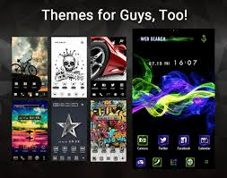 wallpaper theme home launcher android apps on google play