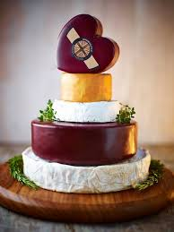 wedding cheese cakes from godminster the wedding community blog