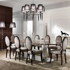 dining table sets exclusive high end luxury dining room ideas