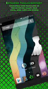 go themes apps apk green flame launcher themes 2017 apk download for android