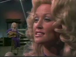 dolly parton is like a butterfly