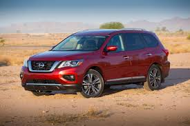 pathfinder nissan 1998 2018 nissan pathfinder pricing for sale edmunds