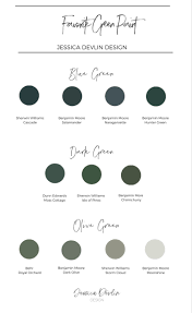 how to choose the perfect interior painting colors u2014 jessica