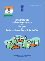 handbook on recovery of arrears of revenue pdf tax refund property