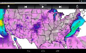 Noaa Maps Noaa Weather And Radar Android Apps On Google Play