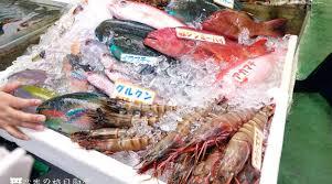 qu est ce que le mad鑽e en cuisine 沖繩第一牧志公設市場 不用殺價新鮮海鮮馬上吃 沙米旅日手帖