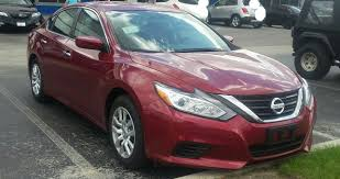 nissan altima 2016 trunk space nissan altima wikiwand