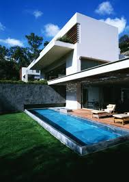 house with pools home design canada house with pools tranquility canada house by