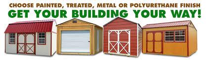 Shed Backyard Cotton State Barns Built In Alabama For Alabama