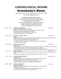 Samples Of Resume Summary by Examples Of Resumes Good Example 2016 To Make A Resume Summary