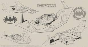 batwing multi view sketches by ravendeviant on deviantart