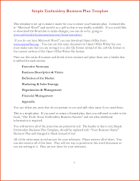 restaurant business plan template catering examples pdf cmerge