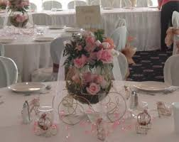 Cinderella Centerpieces Cinderella Carriage Centerpiece Cinderella Coach Wedding