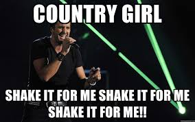 Fake Country Girl Meme - real country girl meme country best of the funny meme
