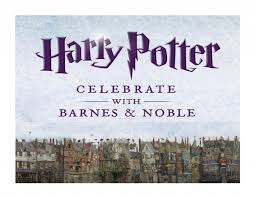 Barnes And Noble Cleveland Tn Harry Potter Birthday Party Presented By Barnes And Noble