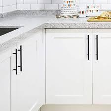 kitchen cupboard handles in black lh201bk kitchen drawer handles lontan black cabinet handles