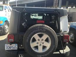 crashed jeep wrangler is my 2010 jeep wrangler totaled jeep wrangler forum