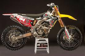 suzuki motocross bikes for sale motocross action magazine we ride ken roczen u0027s championship