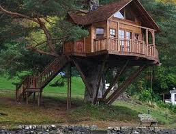 building your own tree house how to build a house 3 unique ideas to build tree house architecture