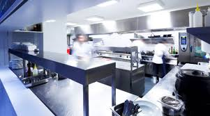 Commercial Kitchen Design Melbourne Hospitality Specialists Designing And Outfitting New Commercial