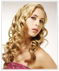 wand curled hairstyles creating curls with a curling wand thehairstyler com