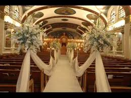wedding church decorations unique wedding church decorations for your pew