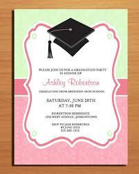 graduation invitation cards designs kawaiitheo com