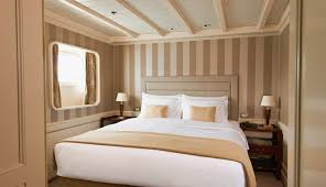 Master Bedroom During Everything Emelia by Luxury Cruise From Bridgetown To Fort Lauderdale Florida 30 Dec