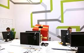 Graphic Design Office Ideas Starsearchus Starsearchus - Wall graphic designs