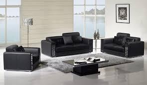 black leather living room set modern house living room modern contemporary living room furniture living room