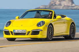 gold porsche convertible used 2015 porsche 911 for sale pricing u0026 features edmunds