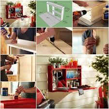 Diy Fold Down Table Best 25 Fold Down Table Ideas On Pinterest Fold Down Desk Fold