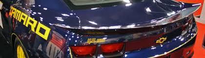 camaro rear spoiler camaro rear spoilers wings 2010 2011 2012 2013 2014