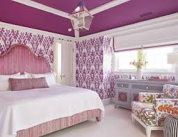 Pink And Purple Bedroom Ideas Purple Bedrooms Tips And Photos For Decorating