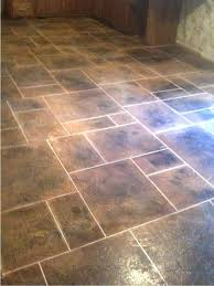 kitchen floor tile pattern ideas floor tile pattern ideas watchmedesign co