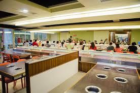 restaurant shabu shabu 强强滚 buffet at bandar puteri puchong