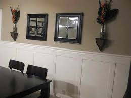 Paint Wainscoting Ideas Simple Wainscoting Ideas House Design And Office Tips To Paint