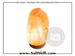 how can himalayan salt lamps help with allergies salt skill