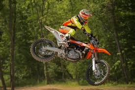 motocross bike videos dirt bike magazine first ride ktm xc f u0026 sx f for 2016