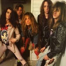 metal hair hair metal last fm