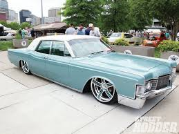 sick lowered cars 1966 lincoln continental killer cars pinterest cars dream