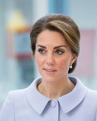 hair nets for buns kate middleton stealth wore a hairnet to keep hair from unraveling
