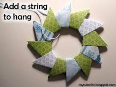 origami bow easy origami origami and bow tutorial