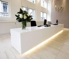 Desks Reception Desks For Salons Best 25 Reception Desks Ideas On Pinterest Reception Reception