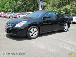 nissan altima 2 door sport nissan altima coupe all black nissan gas new castle mitula cars