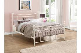 4ft bed small double bedframes 4ft 120cm with free delivery anywhere