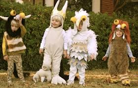 Lord Rings Halloween Costume 13 Fun Literary Halloween Costumes Kids Deseret