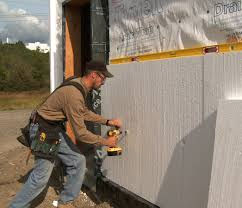 recommended insulation for basement walls home design great