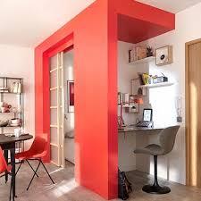 cloison pour separer une chambre un studio avec une cloison amovible coulissante castorama
