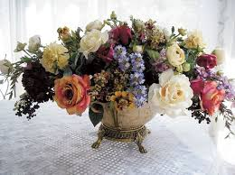 floral arrangements for dining room tables artificial floral arrangements for dining table maggieshopepage com